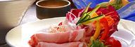 とちぎ和牛と秋の香り松茸三昧◆湯西川平家懐石プラン